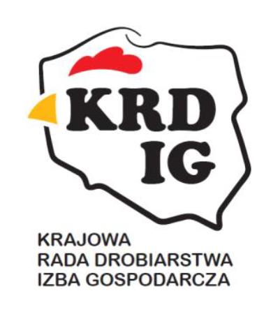KRD - Krajowa Rada DrobiarstwaIzba Gospodarcza