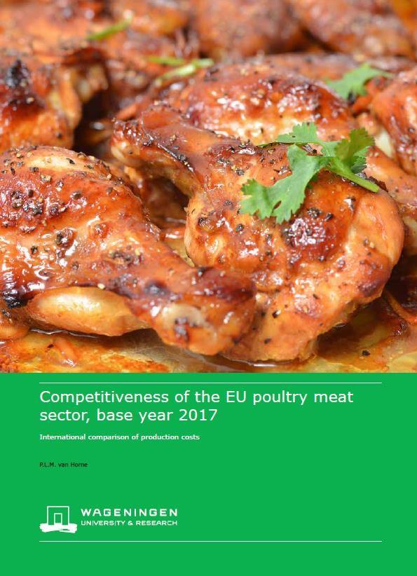 Competitiveness study 2018